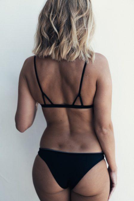 Pura Clothing YAPLA Bottom - stripes/nero