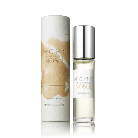 MCMC Fragrances Noble Perfume Oil