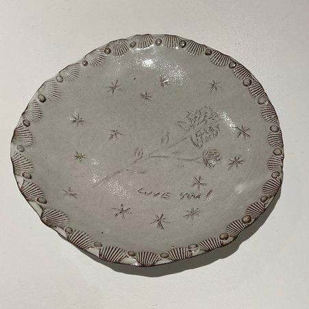 Doyē Ceramic Large Plate