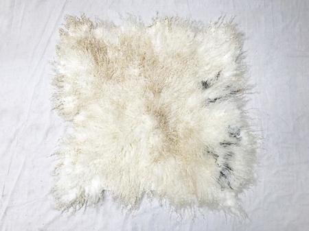 Anderst Felted Valais Blacknose Sheep Rug