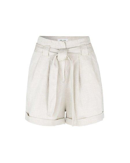 Samsoe & Samsoe Manz Short - Warm White