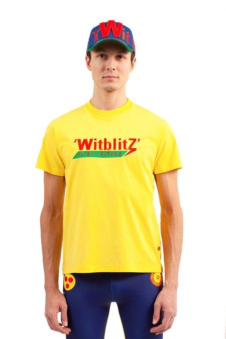 Walter Van Beirendonck Witblit Z T-Shirt