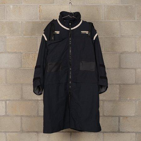 N.Hoolywood Coat - Black