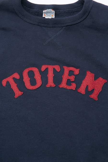 Totem Brand Co. Crew Neck Sweatshirt