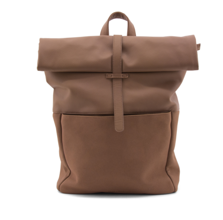 Monk and Anna Herb Backpack - CHESTNUT