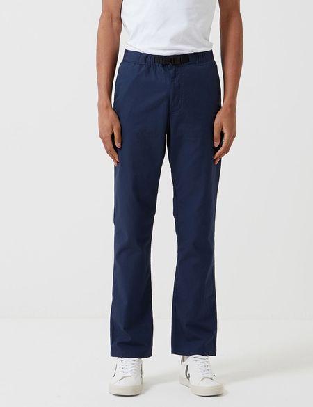 Patagonia Organic Cotton Gi Lightweight Pants - NAVY BLUE