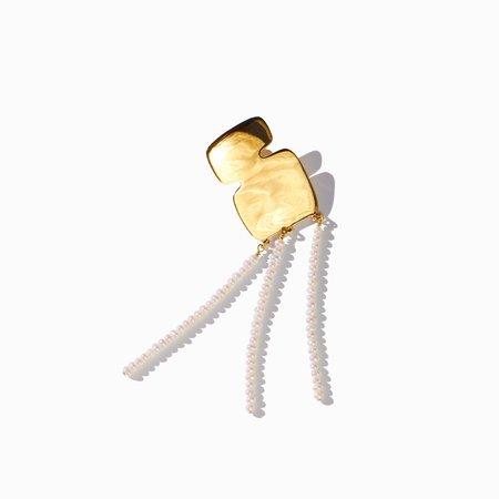 MING YU WANG Lyra Earring