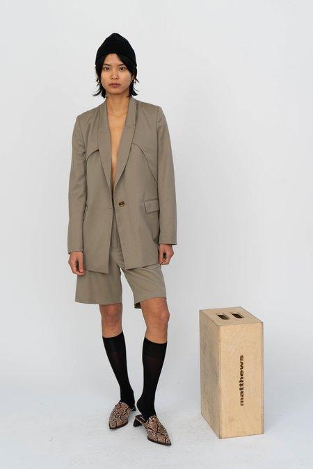 Index Series The Okemo Blazer