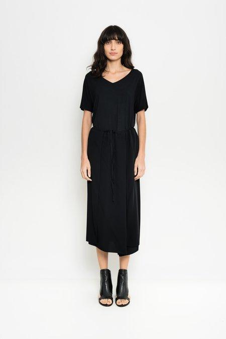 Uma Raquel Davidowicz Asymmetric Midi Culottes Marfim - Black