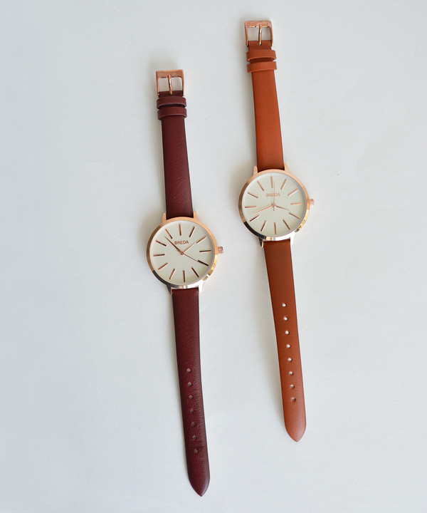 Breda Joule Watch