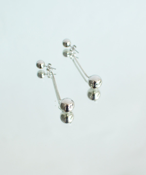 Common Muse Nelle Ball Earring