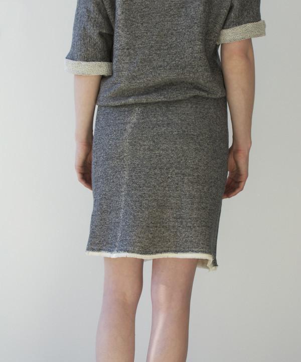 Delphine Luciana Skirt