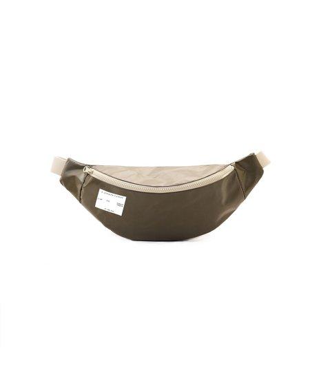 Ölend Lemans Hip Pack bag - Green