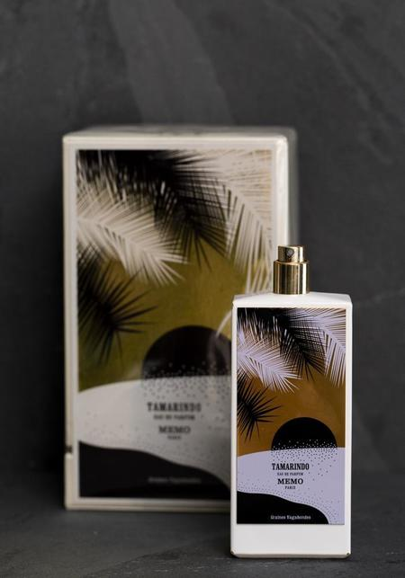 Memo Paris Tamarindo Eau de Perfume