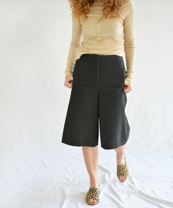 Nanushka Simo Culottes