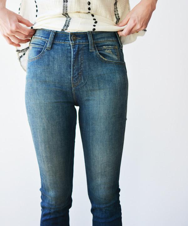 Skargorn Kiss It Crop Jeans