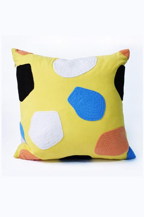 Dusen Dusen Rocks Pillow