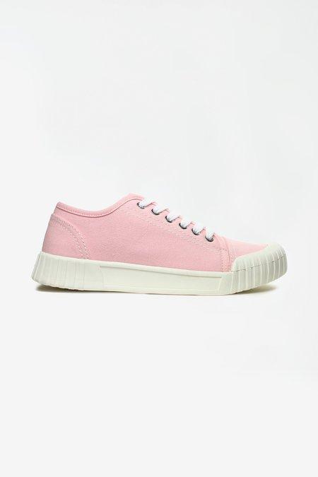 Good News Bagger pink low top sneaker