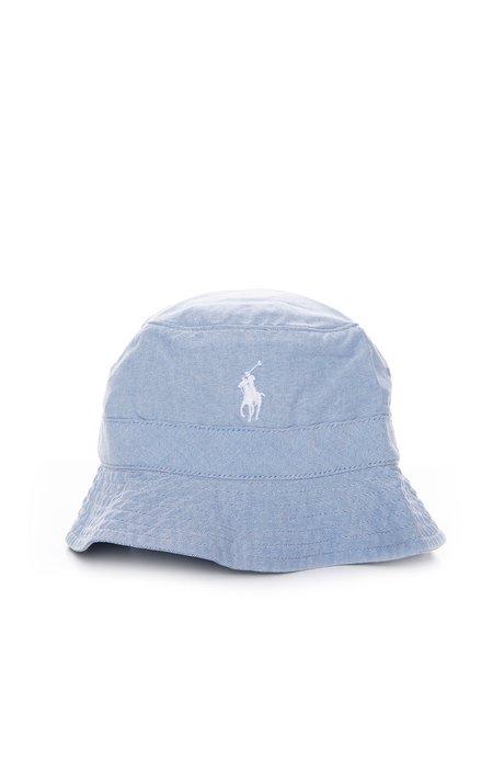 Polo Ralph Lauren Exclusive Loft Bucket Hat - Blue