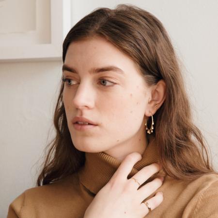 Tarin Thomas Chloe Earrings