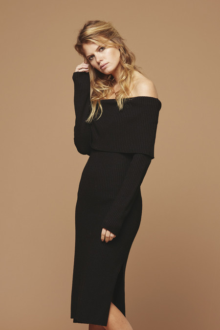 Cosette Clothing Dyanna Knit Dress