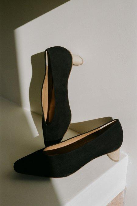 LOQ Frida heel - Black