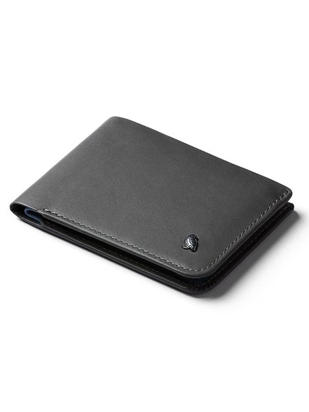 Bellroy Hide & Seek Wallet - Charcoal