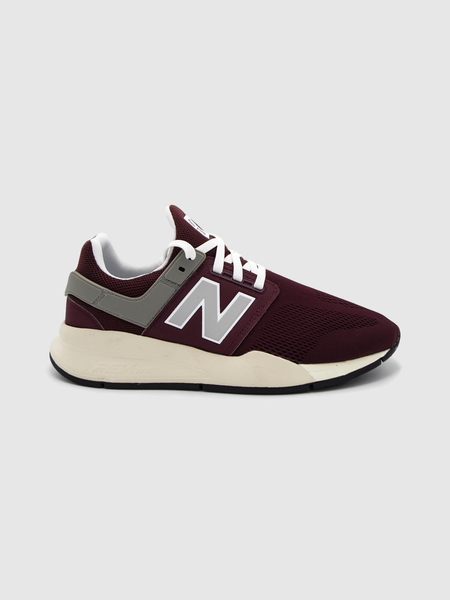 New Balance MS247MG sneakers - Bordeaux