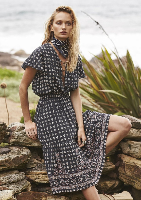 Gypsy Girl Day Dress