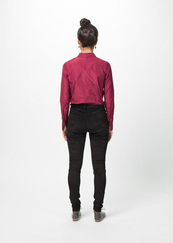 Hazel Brown Corduroy Pants