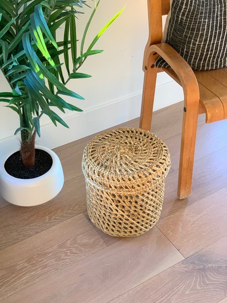 Domecíl Chilote Basket with Lid
