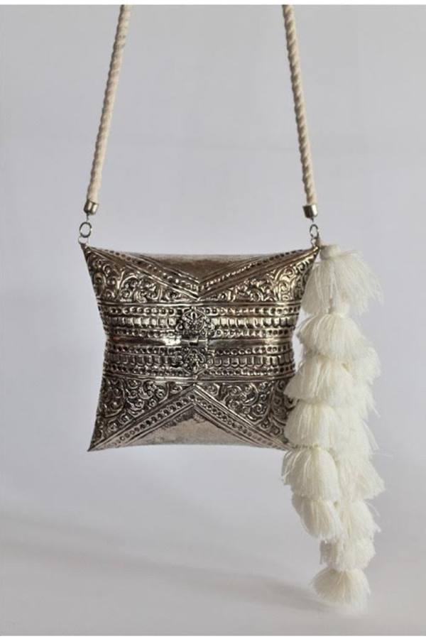 Love Binetti Annie Hart Bag