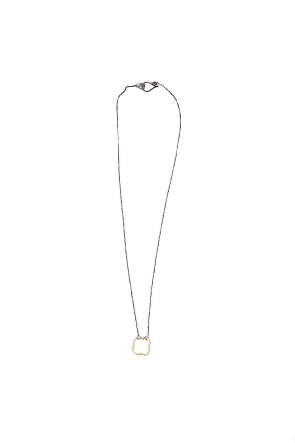 Amy Nordstrom Clover Necklace