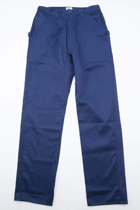 Randy's Garments Painter Pant - Navy