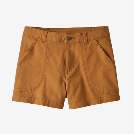 Patagonia Stand Up Shorts - Umber Brown
