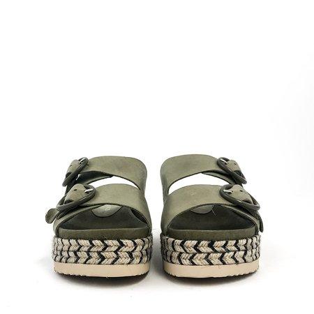 Pattino Shoe Boutique Silent D shoes - Joist