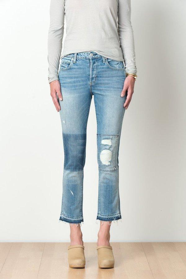 AMO Denim Babe Jeans