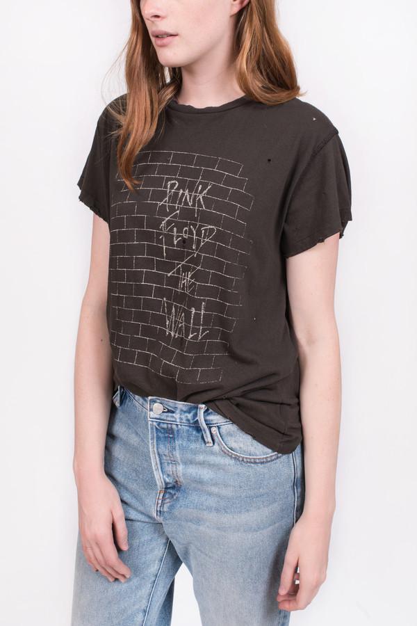 Madeworn Pink Floyd The Wall T-shirt