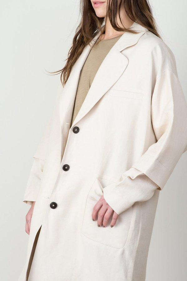A Kind Of Guise Fundura Coat