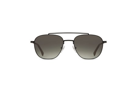 KOMONO Alex eyewear - Black/Green