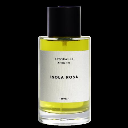 Litoralle Aromatica Isola Rosa Perfume