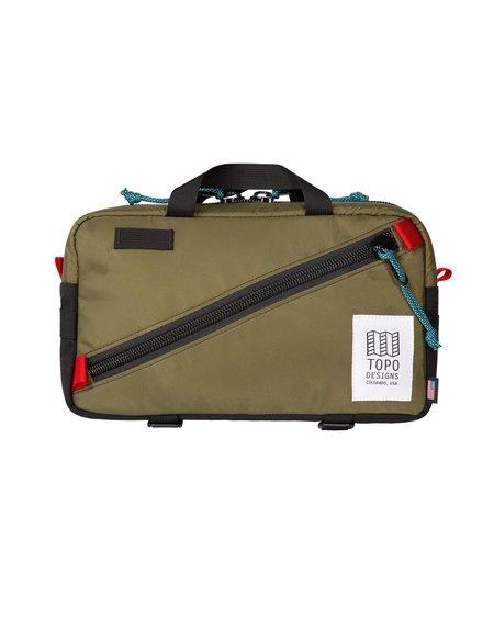 Topo Designs Quick Pack bag