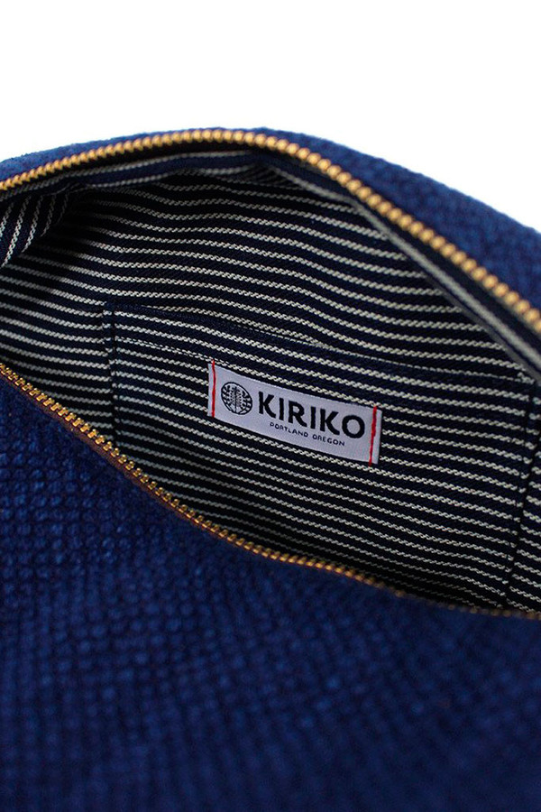 Kiriko Kendo Sashiko Dopp Kit