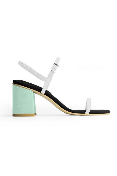 Rafa The Simple Sandal - Surf