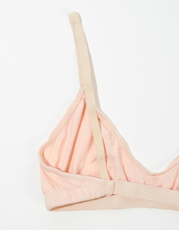 d57295a5fa Pansy Bra Pale Pink