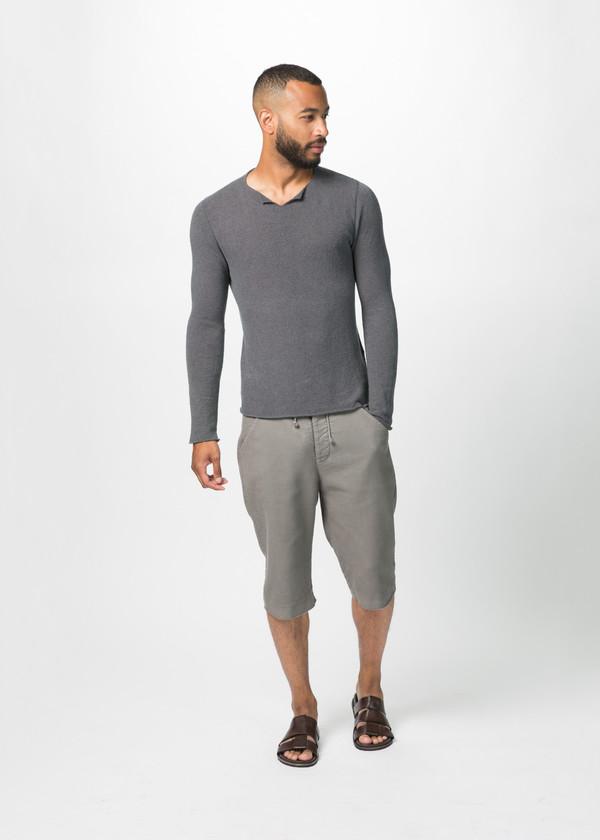 Men's Hannes Roether Aldus Sweater