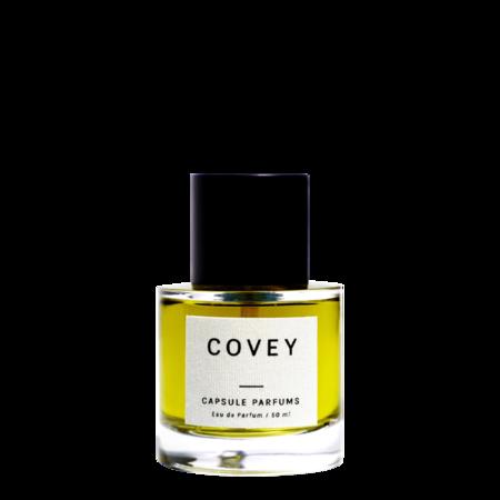 Capsule Parfumerie Covey Perfume