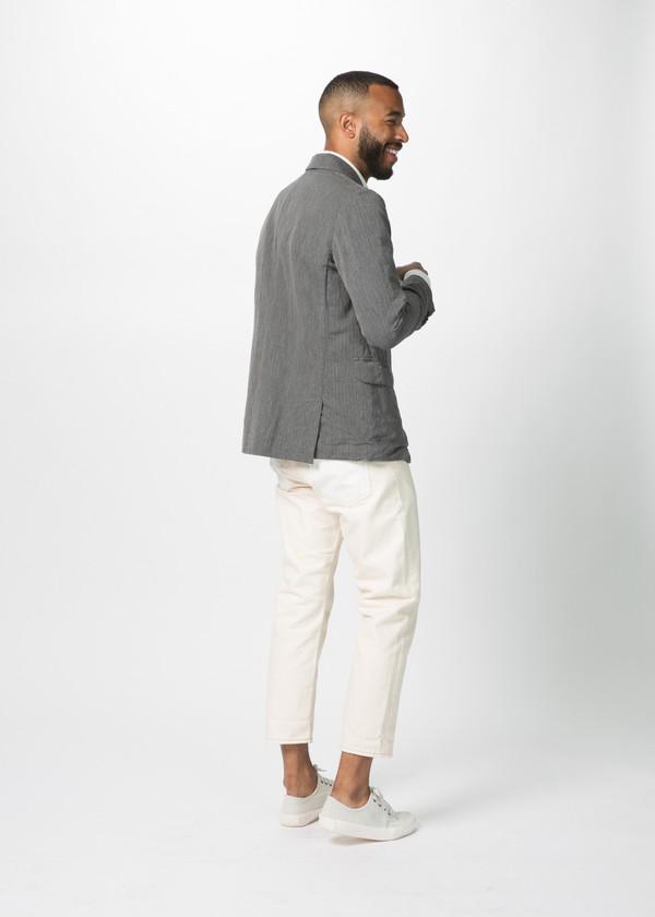 Men's Sage de Cret Four Button Blazer