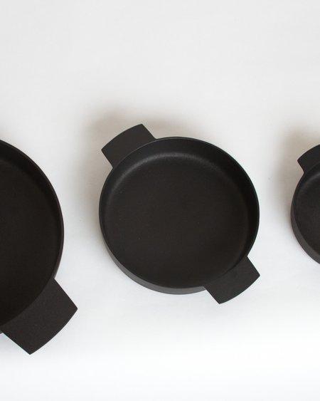 Nobuho Miya Multiple Sized Cast Iron Sukiyaki Pans