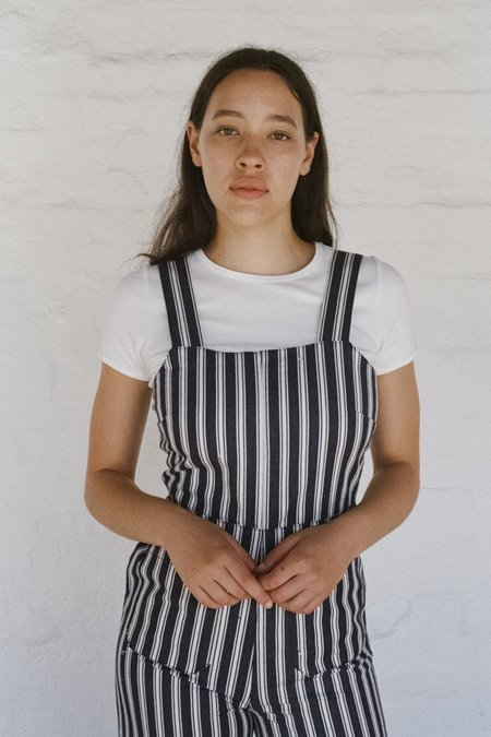 Rolla's Sailor Jumpsuit - Salty Stripe